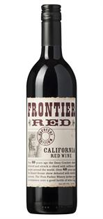 Fess Parker Frontier Red 1992 750ml